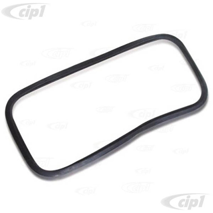 C33-S00392 - (211845521A - 211-845-521A) - GERMAN QUALITY FROM C&C U.K. - REAR SCREEN SEAL - BUS 55-63 - SOLD EACH