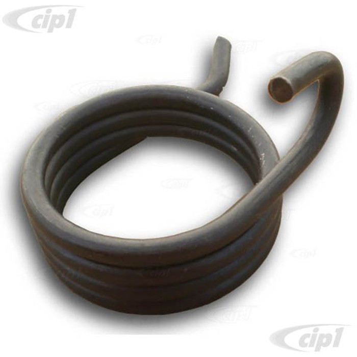 C33-S00861 - (211721163A - 211-721-163-A) - GERMAN QUALITY FROM C&C U.K. - BRAKE PEDAL RETURN SPRING (LHD) - BUS 50-67 - SOLD EACH