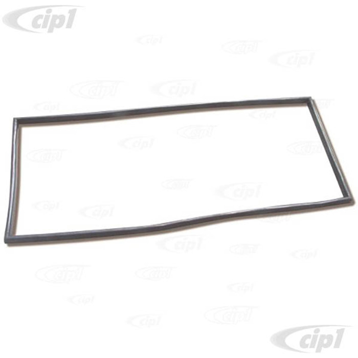 C33-S01677 - (211827711C - 211-827-711C) - GERMAN QUALITY FROM C&C U.K. - ENGINE LID SEAL - BUS 72-79 - SOLD EACH
