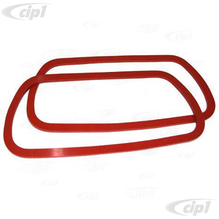 C33-S35578 - (111101483BSI - 111-101-483BSI) - GERMAN QUALITY FROM C&C U.K. - SILICONE ROCKER COVER GASKETS ALL 25/36HP ENGINES - SOLD SET
