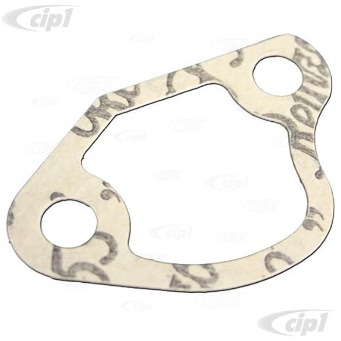 C33-S36691 - (021127311A - 021-127-311A) - GERMAN QUALITY FROM C&C U.K. - FUEL PUMP BASE GASKET - 2 REQUIRED - ALL TYPE-4 17-2000CC ENGINES - BUS 72-74 - SOLD EACH