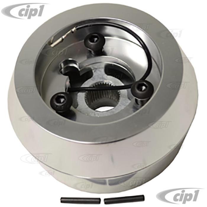 C38-IN-178B - FLAT-4 – HUB ADAPTER FOR SPEEDWELL STEERING WHEEL - BEETLE/GHIA 74-1/2 ON