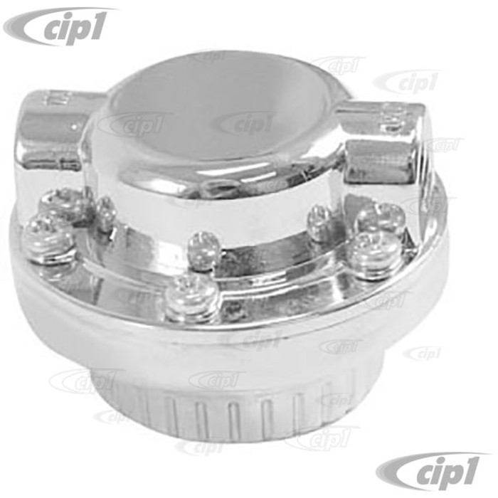 ACC-C10-5622 - (9102) - FUEL PRESSURE REGULATOR (CLAMPS & FITTINGS SOLD SEPARATELY) - SOLD EACH