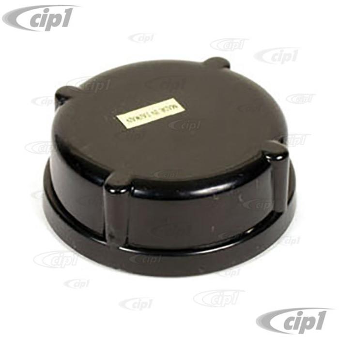 ACC-C10-5839 - REPLACEMENT PLASTIC CAP FOR VENTED OIL FILLER EXTENDER