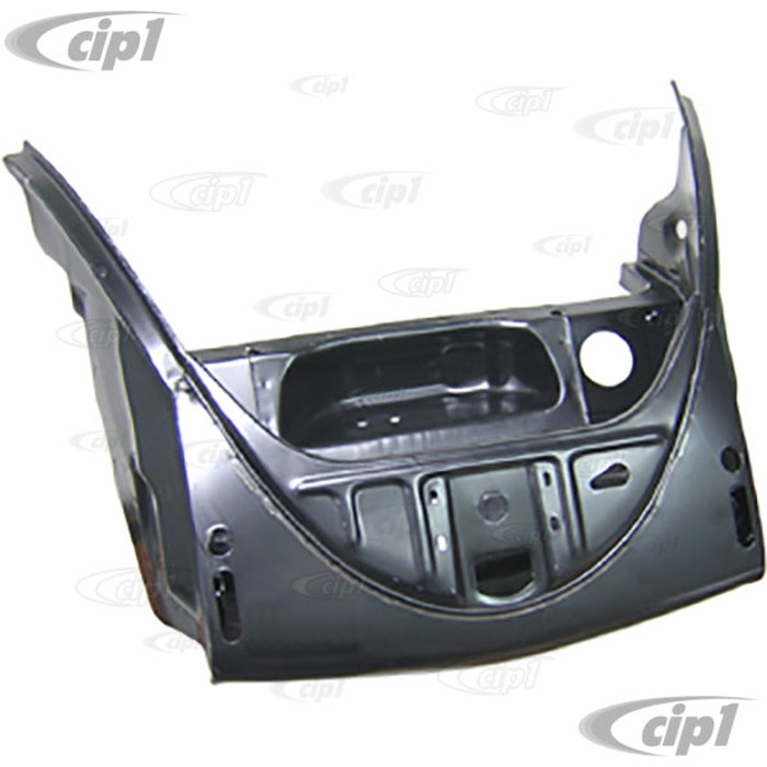 TAB-400-070 - (111-805-501-B 111805501B) ZITO BRAND FROM BRAZIL - COMPLETE FRONT CLIP ASSEMBLY (READ SPECIAL NOTES BEFORE PURCHASING) - STANDARD BEETLE 58-67 - SOLD EACH