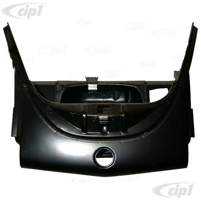 TAB-400-080 - (111-805-501-C 111805501C) ZITO BRAND FROM BRAZIL - COMPLETE FRONT CLIP ASSEMBLY (READ SPECIAL NOTES BEFORE PURCHASING) - STANDARD BEETLE 68-73 - SOLD EACH