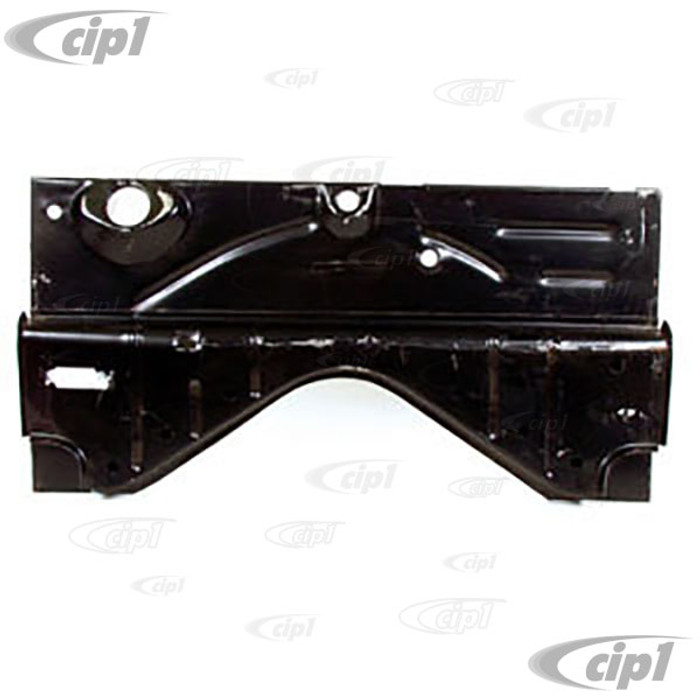 TAB-400-180 - (111805451F 111-805-451-F) FRONT FIRE WALL ASSEMBLY - 15 IN. HIGH X 30 IN. WIDE - STANDARD BEETLE 50-77 (NOT SUPER BEETLE) - SOLD EACH