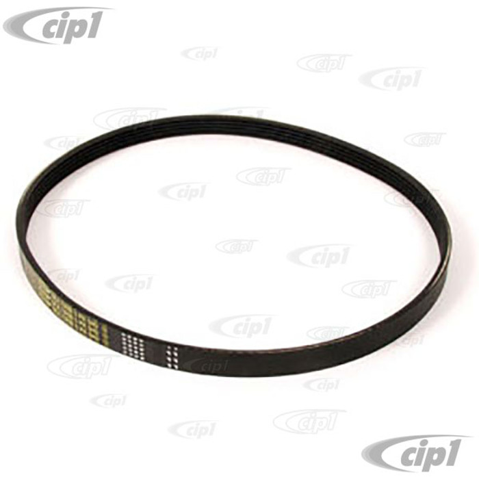 ACC-C10-5901 - REPLACEMENT SERPENTINE BELT - FOR ALL SCAT AND PULLEY KITS (DOES NOT FIT EMPI KITS) - SOLD EACH