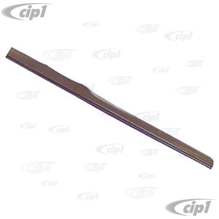 TAB-400-341 - INNER ROCKER PANEL LEFT - BEETLE  46-79 - (A10)