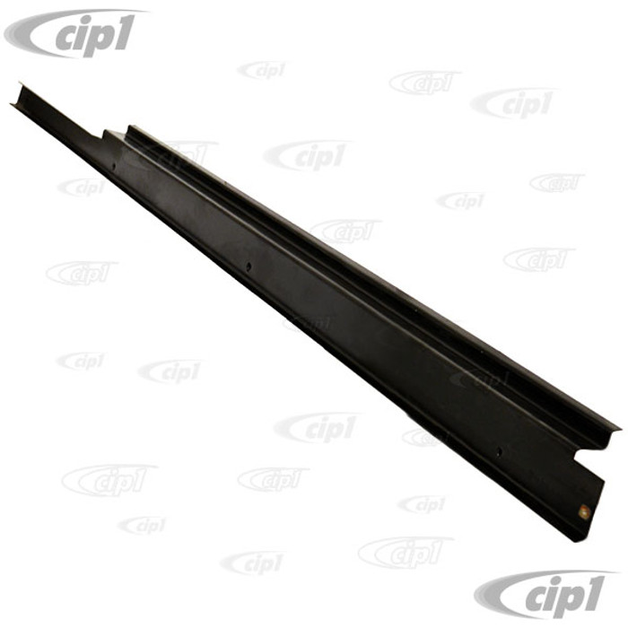 TAB-400-422 - RUNNING BOARD FASTENING PANEL RIGHT - BEETLE 46-79  - (A10)