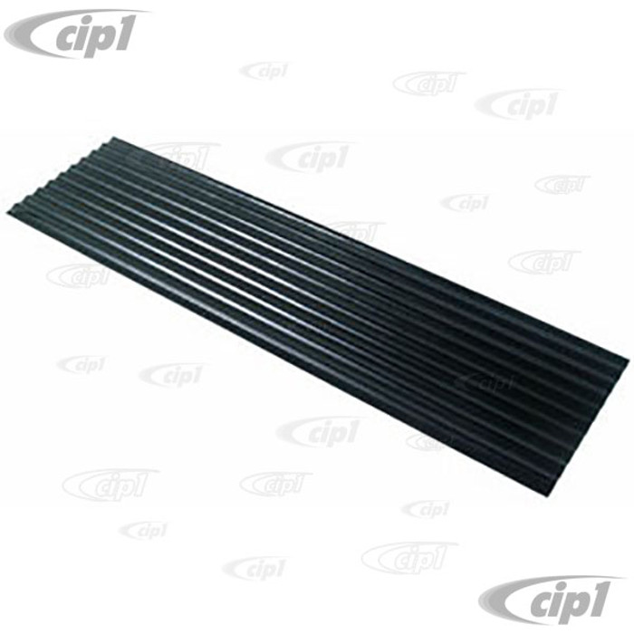 TAB-401-700 - UNIVERSAL CARGO FLOOR SECTION 59 INCHES LONG X 15 INCHES WIDE - BUS 50-69 - (A20)