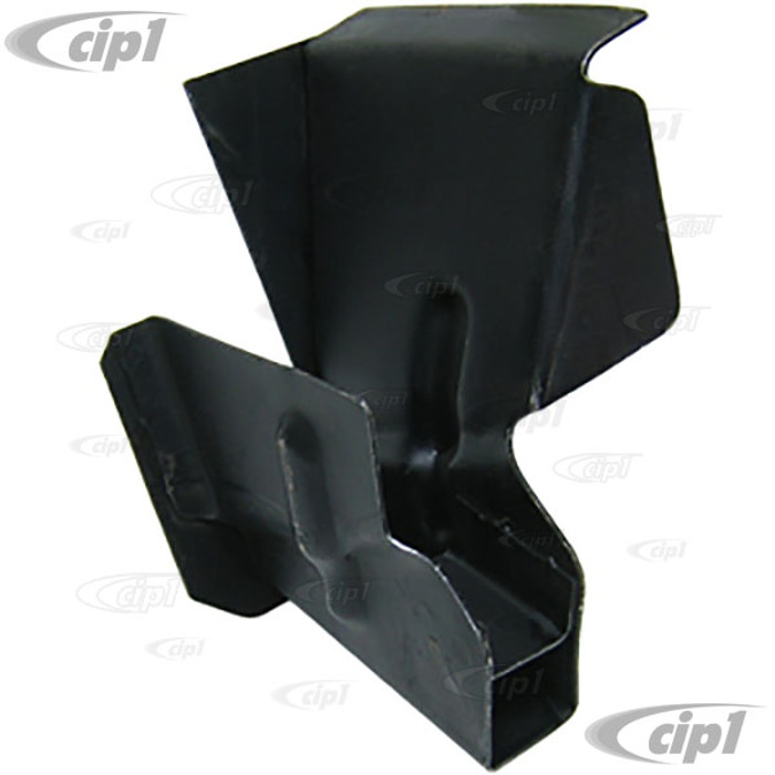 TAB-401-741 - (211-703-621 211703621) - HEAVY-DUTY - JACK SUPPORT - FRONT LEFT - BUS 50-67 - SOLD EACH
