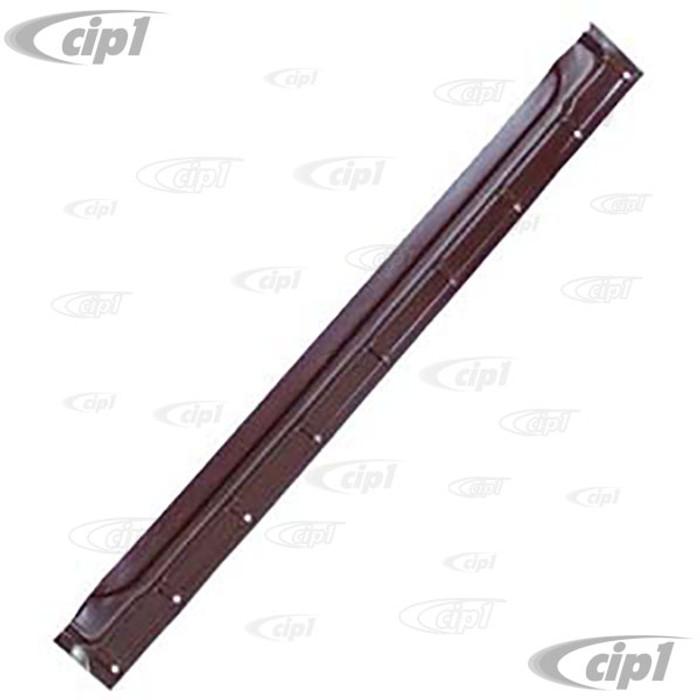 TAB-402-310 - SLIDING DOOR INNER BOTTOM REPAIR PLATE - BUS 68-79 - (A10)