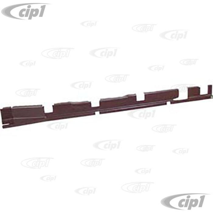 TAB-402-431 - INNER ROCKER PANEL LEFT - BUS 68-79 (EASY SLIP-ON INSTALLATION) - (A10)
