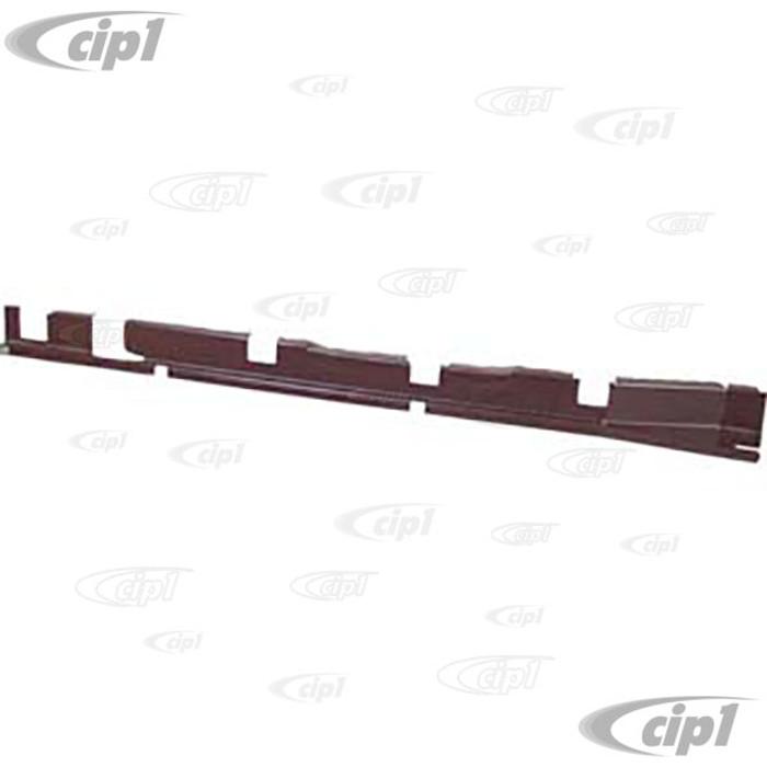TAB-402-432 - INNER ROCKER PANEL RIGHT - BUS 68-79 (EASY SLIP-ON INSTALLATION) - (A10)