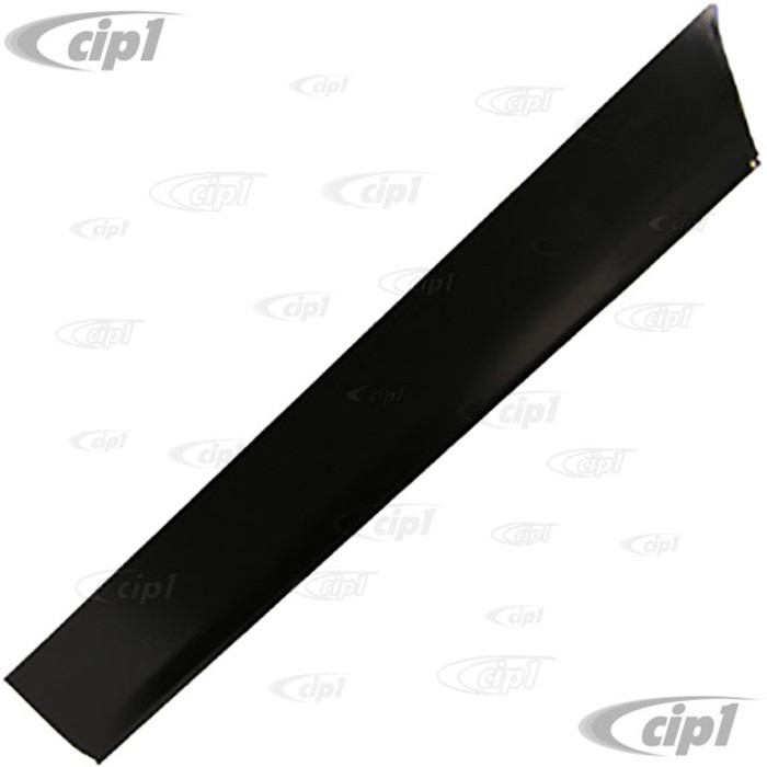TAB-402-501 - (211-809-101 211809101) KLOKKERHOLM - LEFT SIDE ROCKER PANEL - 6 INCH HIGH - 60.5 INCHES LONG FROM REAR THE WHEEL OPENING TO SEAM - BUS 52-79 - SOLD EACH