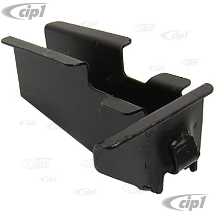 TAB-402-802 - (211-703-116 211703622A) KLOKKERHOLM - FRONT JACK SUPPORT - RIGHT - BUS 68-79 - SOLD EACH
