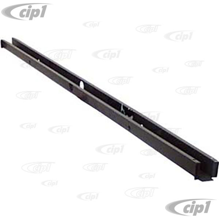 TAB-402-820 - (211-801-361-D 211801361D) CARGO FLOOR CROSS MEMBER - U-PROFILE CROSS SECTION - BUS 52-67 2 OR 3 REQUIRED - BUS 68-79 4 REQUIRED - SOLD EACH