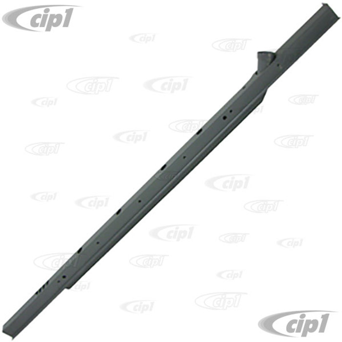 TAB-403-442 - (311-801-046-A 31180106A) EXCELLENT QUALITY FROM GERMANY - REPLACEMENT TYPE-3 HEATER CHANNEL - RIGHT - ALL T3 62-73 - SOLD EACH