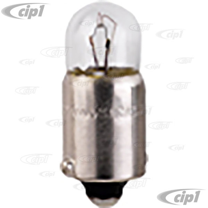VDO-600-804 - 600804 - 12V REPLACEMENT BULBS -LARGE BASE - SOLD PACK OF 4