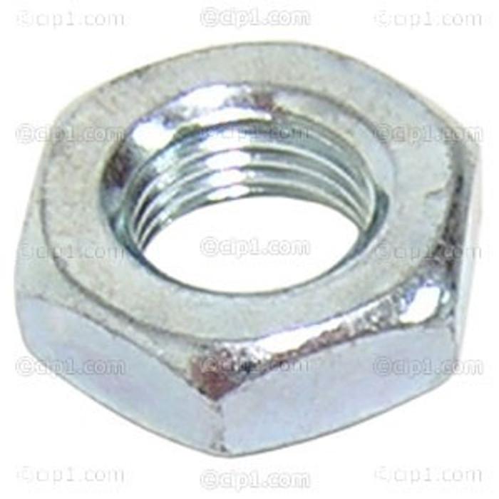 VHD-N11-1571-100 - JAM NUT FOR VALVE ADJUSTING SCREW - 10MM X 1.0MM  - ALL 10MM BUS 17-2000CC ENGINES - SOLD BAG OF 100
