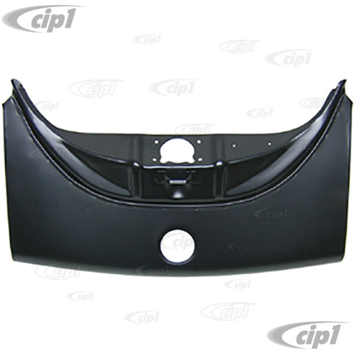 VNG-95-12-20-0 (111-805-591C 111805591C 9512200) - TOP QUALITY FROM DENMARK - FRONT APRON - STANDARD BEETLE 68-77 - SOLD EACH