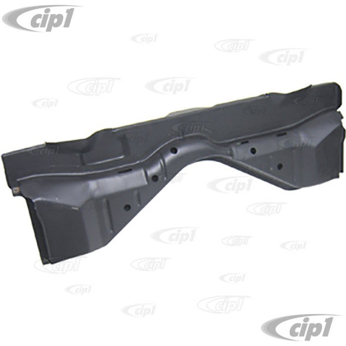 VNG-95-13-24-0 - (133-805-451-G 133805451G) KLOKKERHOLM - FRONT FIREWALL CROSS PANEL (MAY ALSO NEED 133-805-401/133-805-402 BRACKETS) - SUPER BEETLE ONLY 71-79 - SOLD EACH