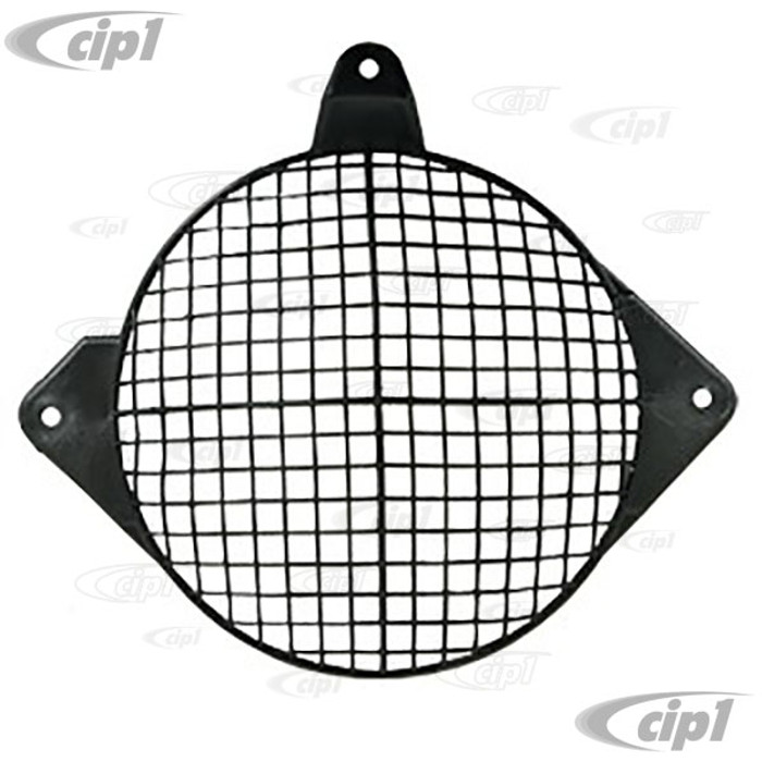 VWC-021-119-207 - (021119207) EXCELLENT QUALITY - COOLING AIR INTAKE SHROUD / SCREEN / GRILL - ALL TYPE-4 ENGINES - BUS 72-79 - VANAGON 80-83 - SOLD EACH