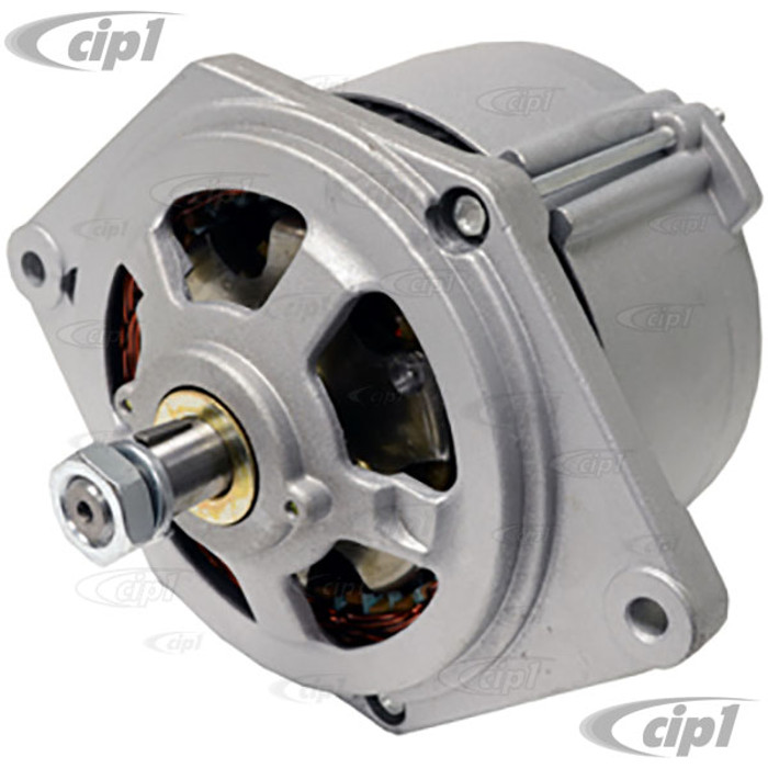 VWC-021-903-023-F - (021903023F) EXCELLENT REPRODUCTION - 55AMP ALTERNATOR - BUS 72-79 - ALSO 914 WITH 55AMP ALT. - SOLD EACH
