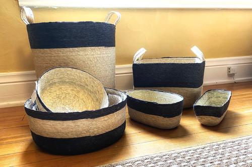 Basket - Carbon Collection