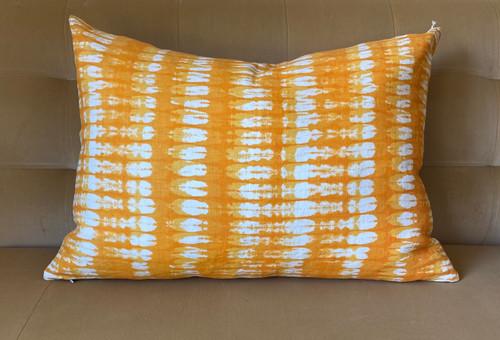Pillow - Marigold