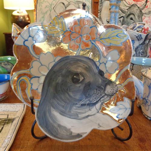 Niswonger Cloud Plate -- Seal