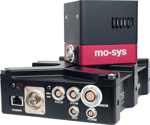 StarTracker system from Mo-Sys