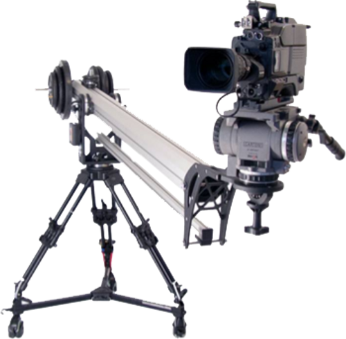 the e-Jib from Mo-Sys