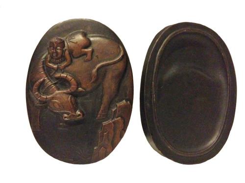 ink stone, antique
