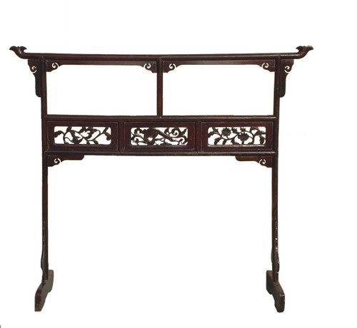 Antique Garment Rack