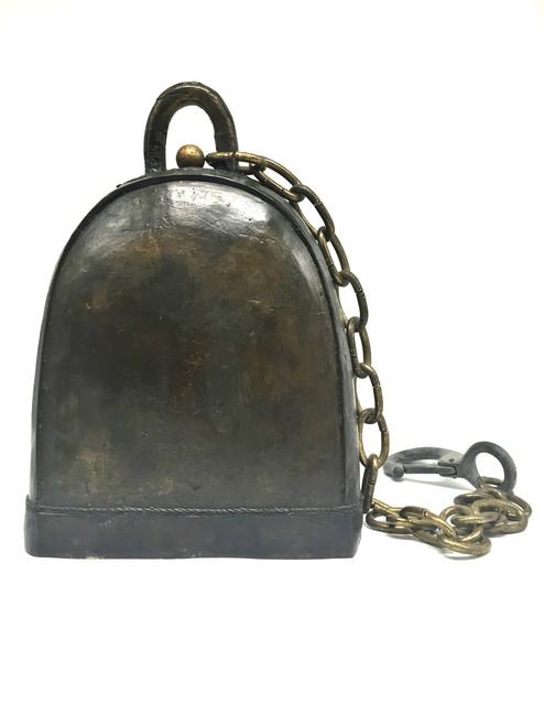 bell, giant, tibetan