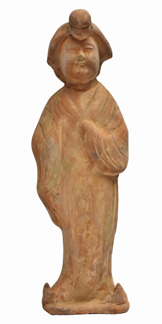 tang court lady figure 2