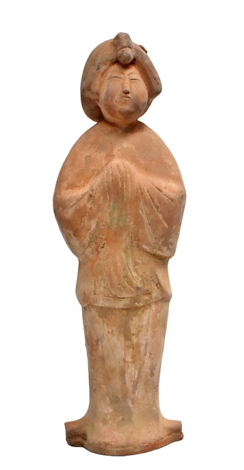 tang court lady figure 3