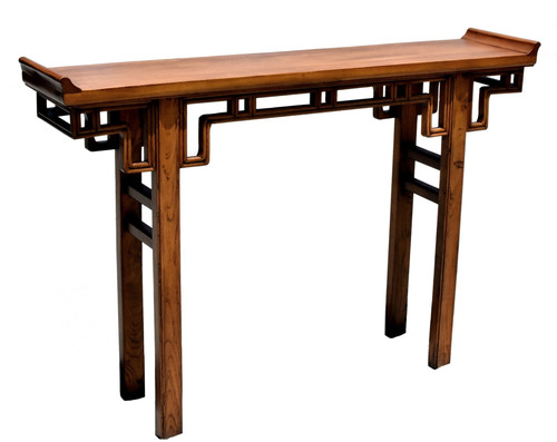 Chinese Narrow Altar Table