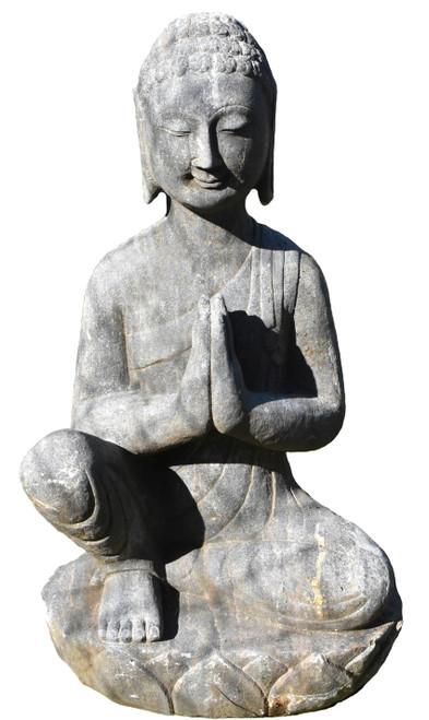 Stone Buddha Statue Northern Wei Style