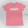 Kids WSW Statement Pink T-Shirt