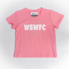 Infants WSW Statement Pink T-Shirt