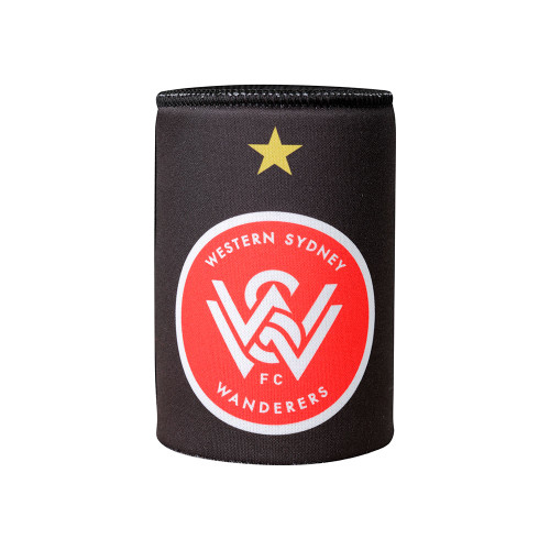 Gold Star Can Cooler