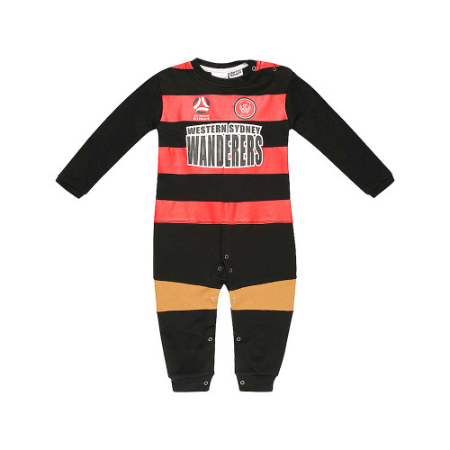 Baby Footysuit