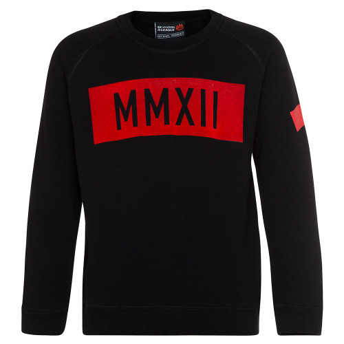 Youth Roman BLK Jumper