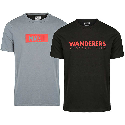 Mens Twin Tee Bundle