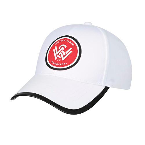 Classic White Cap