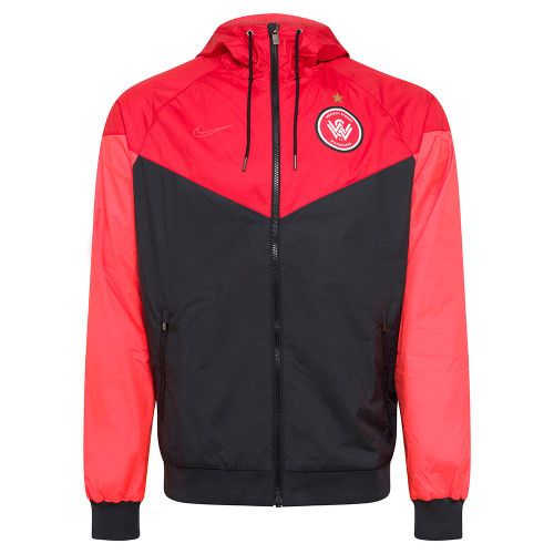 Mens Nike Windrunner Jacket
