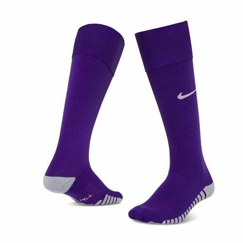 2019/20 Away Goalkeeper Purple Socks